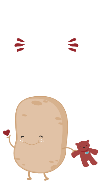 Dig in do good